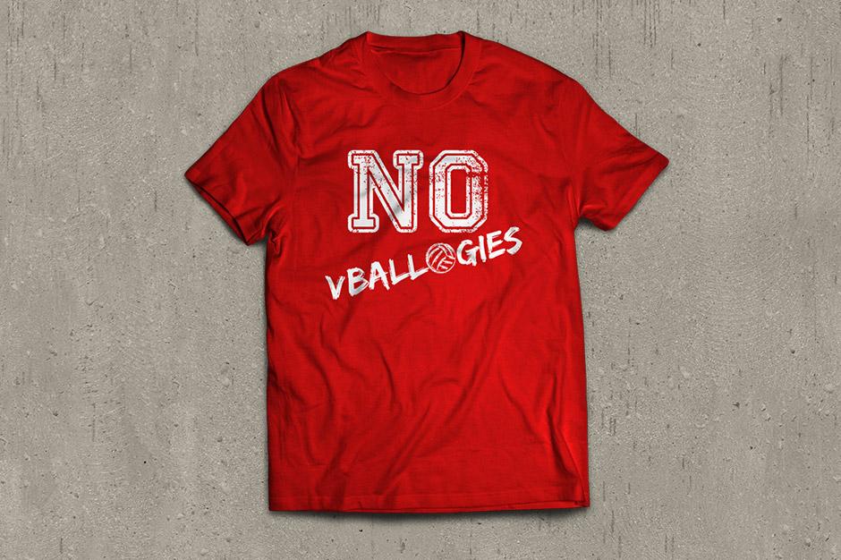 No Vballogies